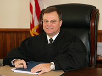 Judge Rocky A. Coss
