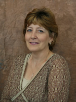 Sandy Behm, Administrative Assistant